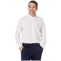 Polo Ralph Lauren Classic Fit Poplin Shirt
