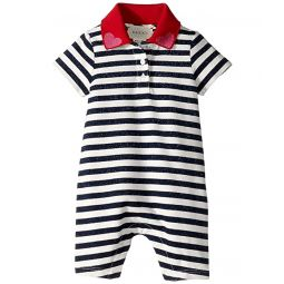 Striped One-Piece 544090XJALK (Infant)