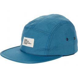 Miguel Strapback Hat