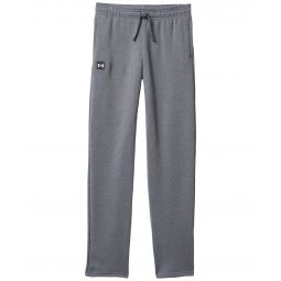 Rival Fleece Pants (Big Kids)