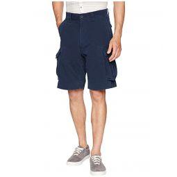 Classic Fit Gellar Cargo Shorts