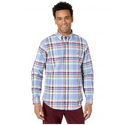 Polo Ralph Lauren Classic Fit Long Sleeve Oxford Shirt