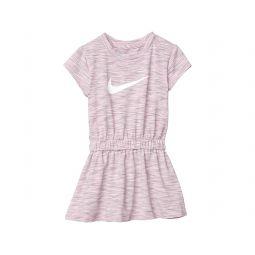 Nike Kids Space-Dye Swoosh Dress (Toddler)