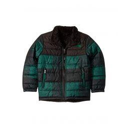 Reversible Mount Chimborazo Jacket (Little Kidsu002FBig Kids)
