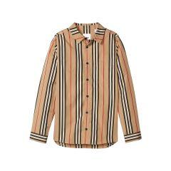 Fredrick Icon Casual Long Sleeve Shirt (Little Kids/Big Kids)