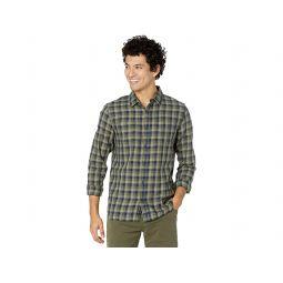 Vans Alameda II Long Sleeve Woven Shirt