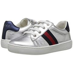 Gucci Kids New Ace Sneakers (Toddler)