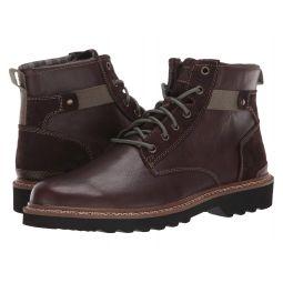 Peirson Plain Toe Boot