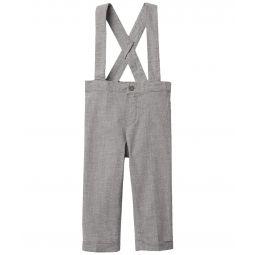 Suspender Pants (Infant)