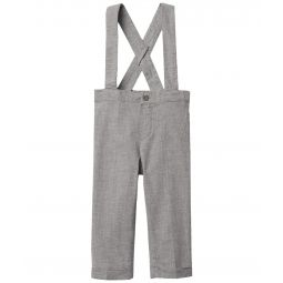 Suspender Pants (Infant)