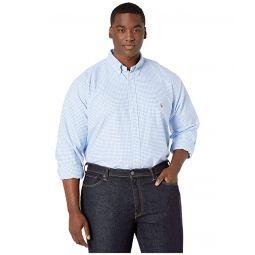 Polo Ralph Lauren Big & Tall Big & Tall Long Sleeve Classic Fit Oxford Shirt
