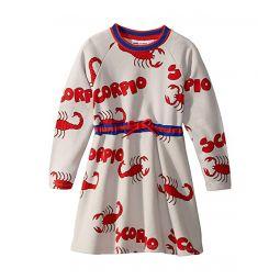 Scorpio All Over Print Sweatdress (Infant/Toddler/Little Kids/Big Kids)