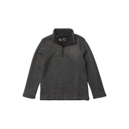 Sweater Fleece 1/2 Zip (Big Kids)
