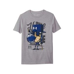 Home Plate Short Sleeve Tee (Big Kids)