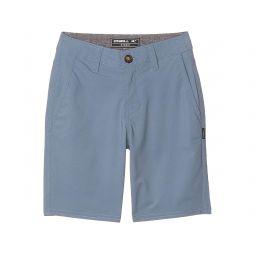 Stockton Hybrid Shorts (Big Kids)