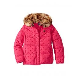 Puffer Jacket with Magnetic Buttons (Little Kidsu002FBig Kids)