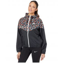 NSW Heritage Jacket Woven Floral