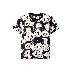 Dolce & Gabbana Kids D&G Panda T-Shirt (Little Kids)