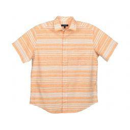 Short Sleeve Linen