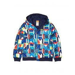 Reversible Hooded Jacket (Little Kidsu002FBig Kids)