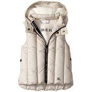 Burberry Kids Armala ABMAW Outerwear (Little Kids/Big Kids)