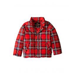 Check Puffer Jacket (Infant/Toddler/Little Kids/Big Kids)