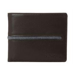 Coastal Bi-fold ID Coin Wallet