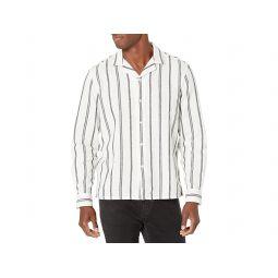 Ls Cc Linen Stripe