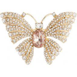 LAUREN Ralph Lauren Boxed Butterfly Pin