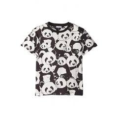 Dolce & Gabbana Kids D&G Panda T-Shirt (Big Kids)