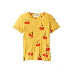 Cherry Short Sleeve Tee (Infant/Toddler/Little Kids/Big Kids)