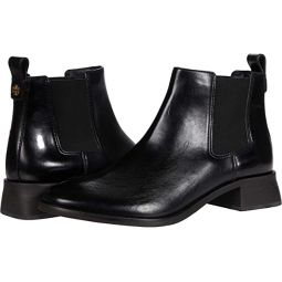Casual 35 mm Chelsea Bootie