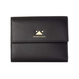 Detailed Trifold Wallet