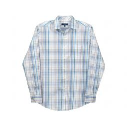 Long Sleeve Buttondown Shirt