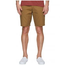 Authentic Stretch Shorts 20