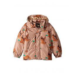 Ducks Puffer Jacket (Infant/Toddler/Little Kids/Big Kids)