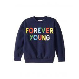 Forever Young Sweatshirt (Infant/Toddler/Little Kids/Big Kids)