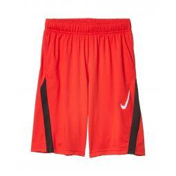 Core Training Shorts (Big Kids)
