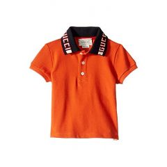 Gucci Kids Polo 522346X9T65 (Infant)