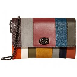All Over Patchwork Stripes Marlow