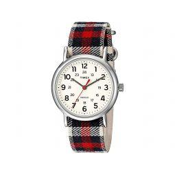 Timex Weekender Slip-Thru