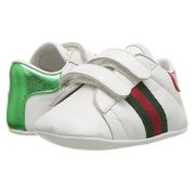 Gucci Kids New Ace Sneakers (Infant/Toddler)