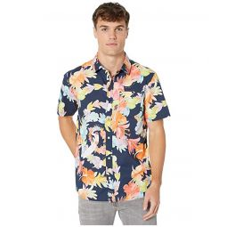 2019 VTCS Aloha Shirt Short Sleeve Woven