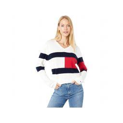 Tommy Hilfiger Flag Ivy Sweater
