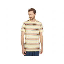 Vans Harrington Stripe Short Sleeve Tee