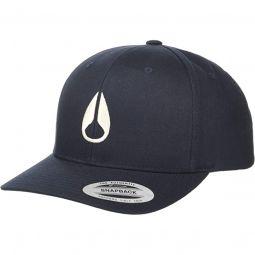 Wings Snapback Hat