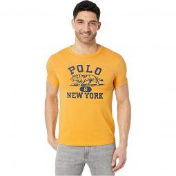 Slim Fit Graphic T-Shirt