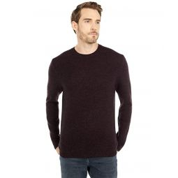Vince Long Sleeve Crew Sweater