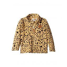 Fleece Spot Jacket (Infant/Toddler/Little Kids/Big Kids)