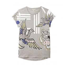 Multi Iconics T-Shirt (Little Kids)